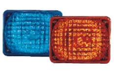 Lâmpada estroboscópica de emergência para o carro da polícia (LTE2471)