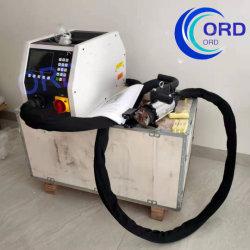 Hot Sales IGBT digitale inductieverwarmingsmachine in hete buizen met 5 m handvatverwarming (DSP-50KW)