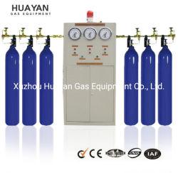 Hyo-10 Adsorption modulée en pression de système de générateur d'oxygène Oxygène médical électronique Making Machine