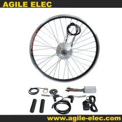 Agile 36V 350W Gearless Electric Bike Parts voor Elke fiets
