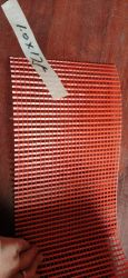 変圧器、乾式の変圧器のためのガラス繊維の網のボードのための高品質のガラス繊維の網布