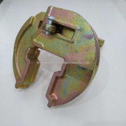 Andamio de acero /andamio de acero de construcción encofrados pinza/abrazadera Frami cuña la abrazadera del panel forjado