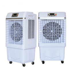 مبرد مضخم تبريد الهواء بقدرة 220 فولت/110 فولت مع CE