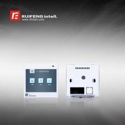 3,5-дюймовый сенсорный экран управления