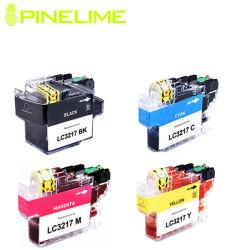 Новые совместимые LC3217/LC3219XL картридж LC3217 для брата MFC-J5330DW MFC-J5335dw принтер Ect.