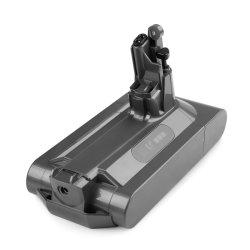Batterie 3000mAh für absoluten TierMotorhead Staubsauger des Dyson Wirbelsturm-V10