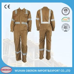 도매 3m 사려깊은 정전기 방지 안전 방어적인 일 의복