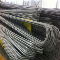 Materiaal 304 van de Pijp van Smls van het roestvrij staal met ISO (KT0658)