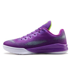 Private Label Qualité respirante Jump Sport Sneakers Hommes Chaussures de basket-ball