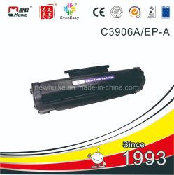 بالنسبة لخرطوشة الحبر المتوافقة مع HP C3906A لطابعات LaserJet 5L/6L/3100/3150