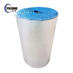 Резиновые прокладки из пеноматериала в мастерской с алюминиевой фольги для кондиционирования воздуха в воздуховоде и автоматический режим короткого замыкания