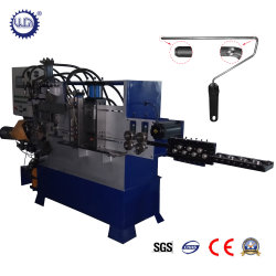 Bastidor de rodillo de pintura hidráulica automática máquina de hacer palanca