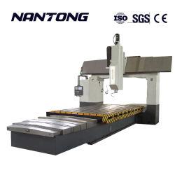 CNC X20 시리즈 기존 갠트리 밀링 기계