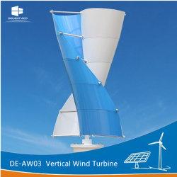 歓喜垂直風力発電機