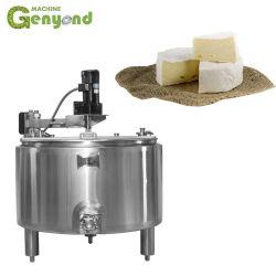 Genyond 맞춤형 치즈 부가세