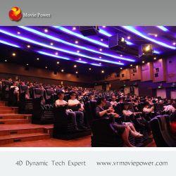 Strumentazione calda di Vr della macchina del cinematografo del teatro di film di vendita 5D 4D