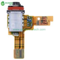 (cabo flexível grossista) cabo flexível da tomada de áudio para Sony Xperia Xz1 Mini-Substituição