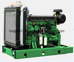 水ポンプおよび発電機(6DN)のためのFAWの水によって冷却されるディーゼル機関