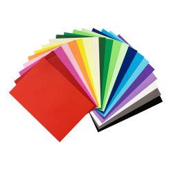 Aangepast kleurenkarton voor handwerkpapier van Legal-formaat voor papiermodel