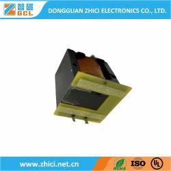 Bobina di rame a induzione personalizzata ad alta quantità PQ ad induzione aria Bobina magnetica induttore centrale
