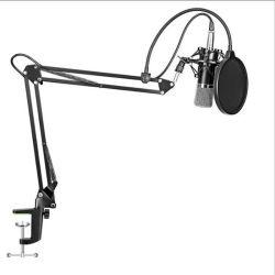 Новые записи в разработке нестандартного прибытия конденсаторный микрофон