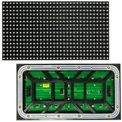 Alta Qualidade exterior à prova de 3SMD em1 P10 levou o módulo do Mostrador
