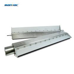 1000mm em aço inoxidável Placa de Circuito Eletrônico facas de ar industriais de secagem