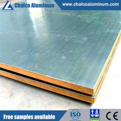 -Compuesto de titanio Stainless-Steel Hoja de tubo de placa bimetálica