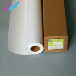 A impressão digital altamente brilhante Eco-Solvent Rolo de papel fotográfico