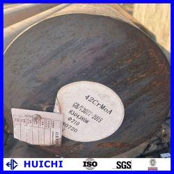 Grand diamètre 500mm H13 barre en acier
