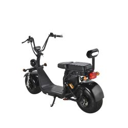 1000W 1500W 2000W Coc/EEC/CEの可能な電気バイクのオートバイ都市ココヤシのスクーター