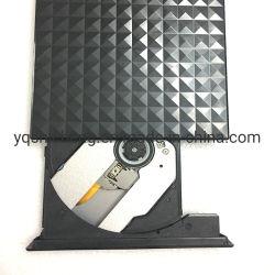 Black USB3.0 portable Externe Graveur de CD DVD Burner