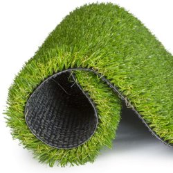 옥외 정원 훈장 양탄자 최신 판매에 있는 인공적인 잔디 문 지면 매트