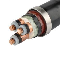 سعر المتر MV 70 120 300 240 مم2 الطاقة مصنع الكابلات لتركيب تحت الأرض