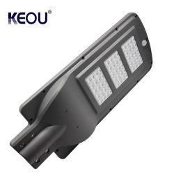 Высокий люмен 60 Вт Питание датчика модуля Streetlight 60Вт Светодиодные лампы на улице отражатель оболочки для использования вне помещений Motion IP65 лампы