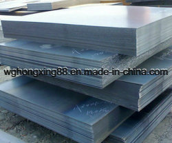 De Plaat van het staal voor de Bouw van de Brug (Q345qd q420q-E, q370q-E)