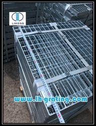 Heißes BAD galvanisierter kratzender Stahl Q235