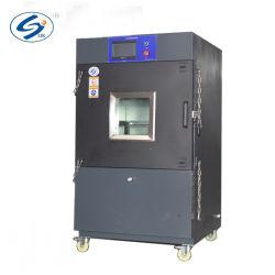 Высокая температура горения батареи испытательного оборудования