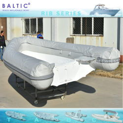 Baltische Rib 440 Overzeese van de Prijzen van de Bodem van W de Tedere Boot van de Sport