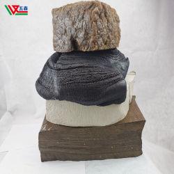 Latex aufbereitetes hochfestes aufbereitetes Gummi-Gummigelb