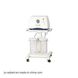 Instrumentos Médicos Portáteis de plástico Medical Bomba de Vácuo Unidade de Sucção