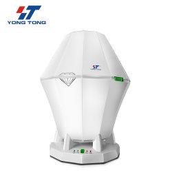 Bastante automática de HEPA filtro de carbón activado de aniones Aromaterapia purificador de aire