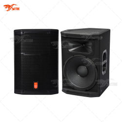 مكبر صوت نشط/مدعوم من المحترفين Prx615 Professional PRO