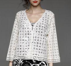 De nieuwe Rok van de Kleding van de Manier Vrouwelijke Elegante Bloemen voor Dame Clothing