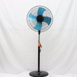 Lames en aluminium 18pouces ventilateur statif avec CB/ce ventilateur sur pied Fs45-1802
