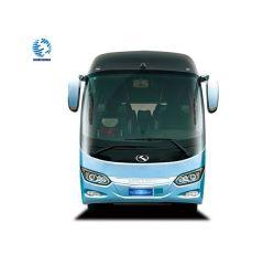 Automóvel de passageiros Yutong 12 M 55 Seat Barramento Diesel Treinador EU3