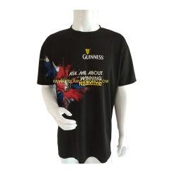 Magliette respirabili adatte di Dri con il marchio