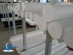 100% нового штампованного литые PTFE шток/прозрачный пластмассовый стержень/Teflon рулевой тяги