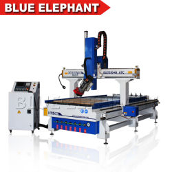 Atc Ele1330 Woodworking Machinery utilisé routeur CNC Machines pour la vente en Inde