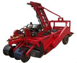 De Maaimachine van de aardappel/Witte het Oogsten van de Aardappel Machine/de Purpere Apparatuur van Harvesing van de Bataat